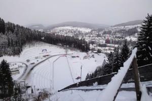 Zawody Pucharu Świata kobiet i mężczyzn w Titisee-Neustadt bez udziału kibiców!