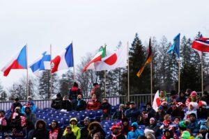 MŚ Lahti: Trening kobiet odwołany, zbyt mocny wiatr na Salpausselce