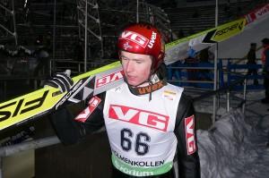 Roar Ljoekelsoey, fot. Alexander Nilssen, CC.BY.SA.2.0