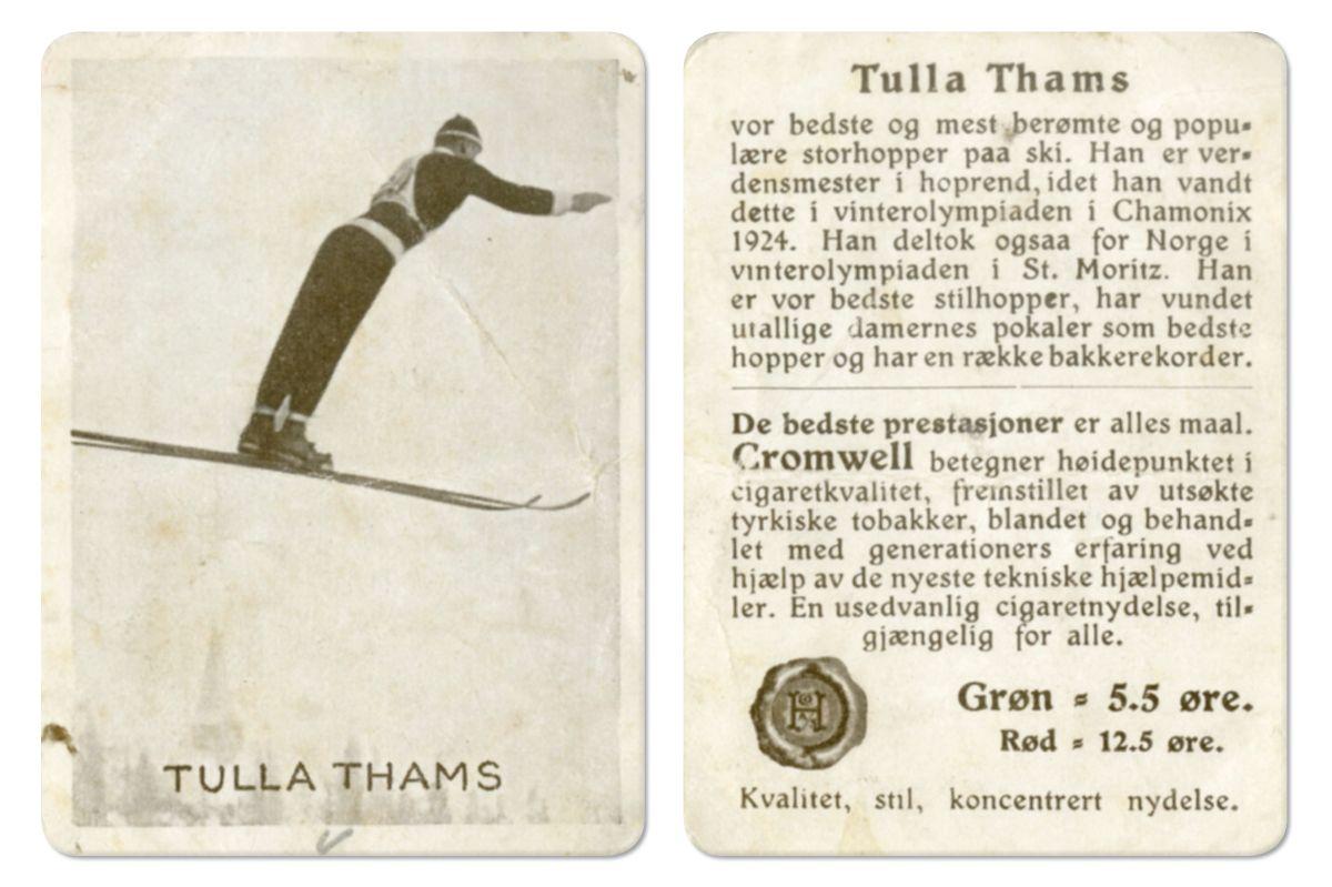 fot. Municipal Archives of Trondheim / CC BY 2.0