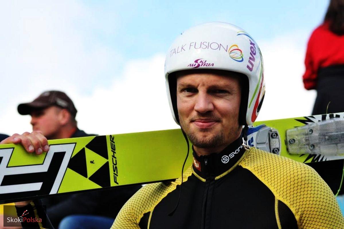 David Zauner (fot. Julia Piątkowska)