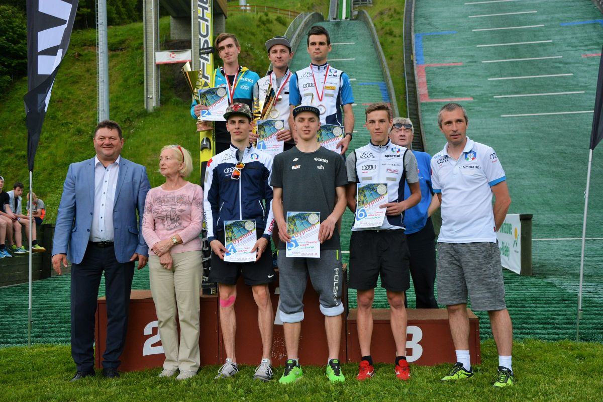 Clipboard02 - Colloredo i Pałasz najlepsi w Memoriale Pawlusiaka w Szczyrku