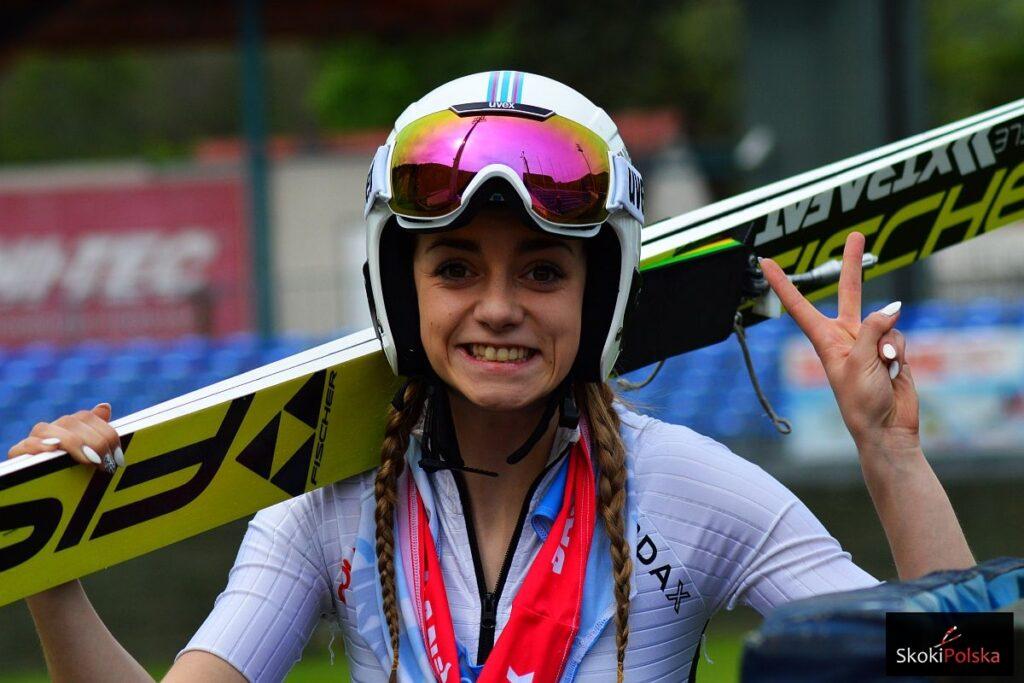 Dziewięcioro biało-czerwonych na starcie konkursów FIS Cup i PK w Notodden