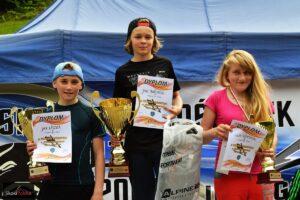 Zagórz: AZS Zakopane zdominował Puchar Burmistrza i Mistrzostwa POZN (FOTORELACJA)