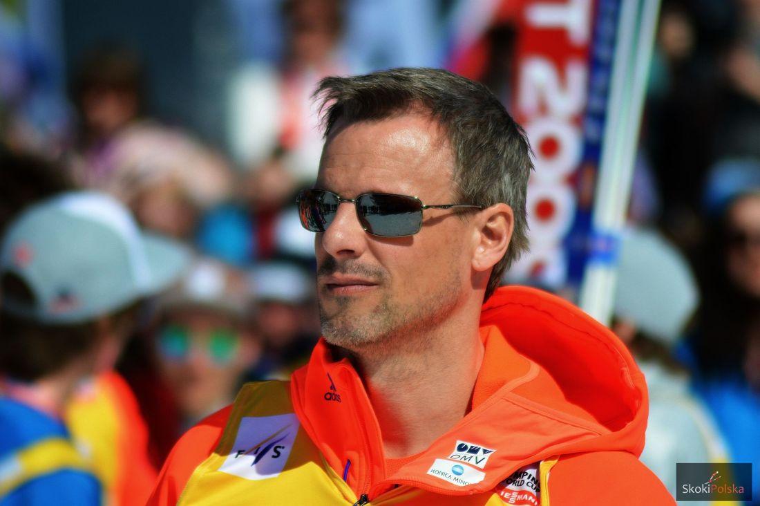 Alexander Stoeckl kolejną ofiarą kontuzji w norweskiej kadrze!