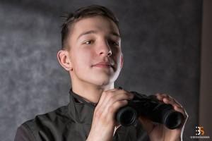 Jakub Jurosz, fot. Martyna Osuchowska / Behind the Sport