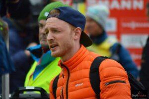 """Norwegowie mówią o skandalu, Evensen: """"Kubacki powinien mieć więcej pokory"""""""