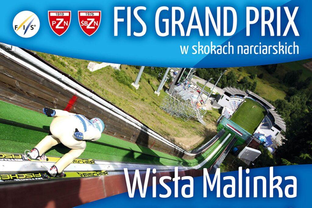 Przed nami FIS Grand Prix w Wiśle – zapowiedź zawodów (program, składy kadr)