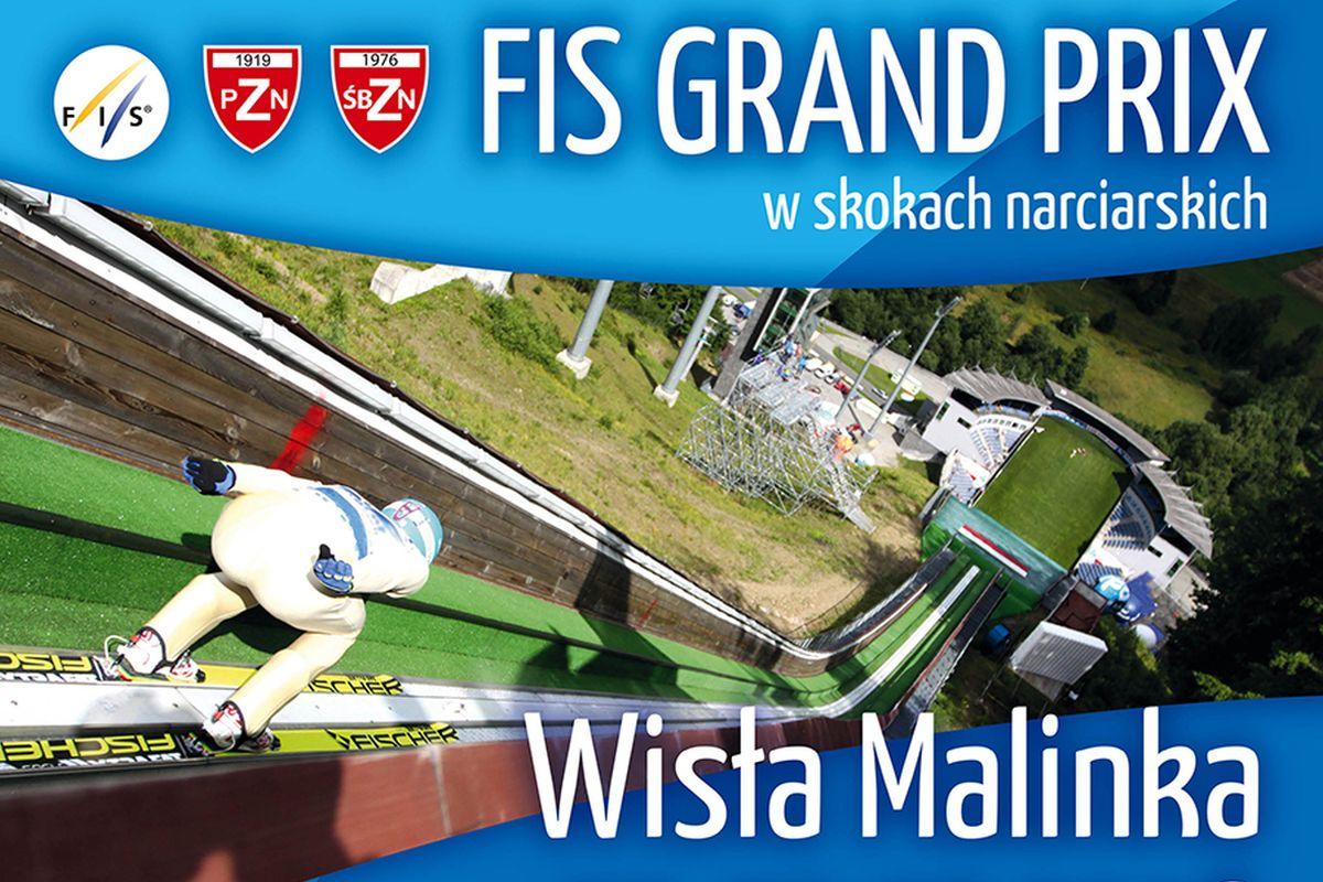 FIS Grand Prix Wisła 2016