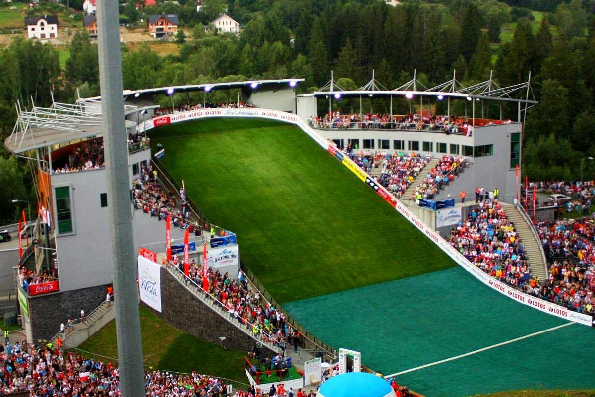 You are currently viewing Kibice obejrzą LGP w Wiśle. Znamy ceny biletów!