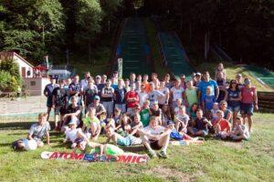Młodzi Polacy walczyli z Czechami w 28. Turnieju Beskidzkim