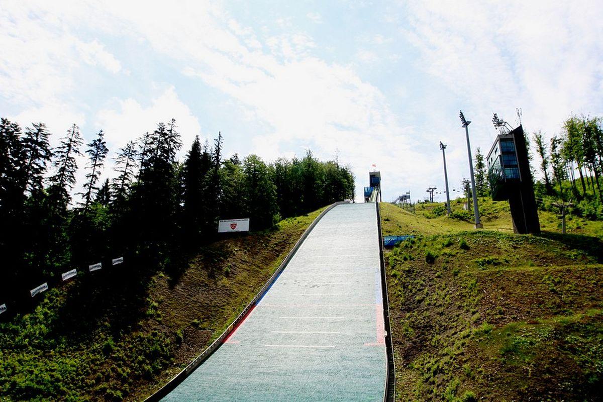 Letnia Grand Prix - Wisła 2016