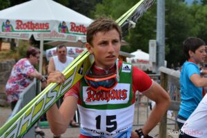 Liczne grono Polaków na starcie FIS Cup i Pucharu Karpat w Szczyrku