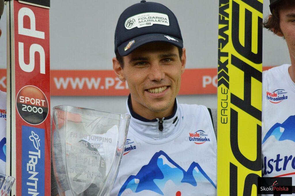 Predazzo: Bresadola z kolejnym złotem mistrzostw Italii