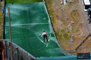 FIS Cup Hinterzarten: Przed skoczkami rywalizacja w Szwarcwaldzie (program)
