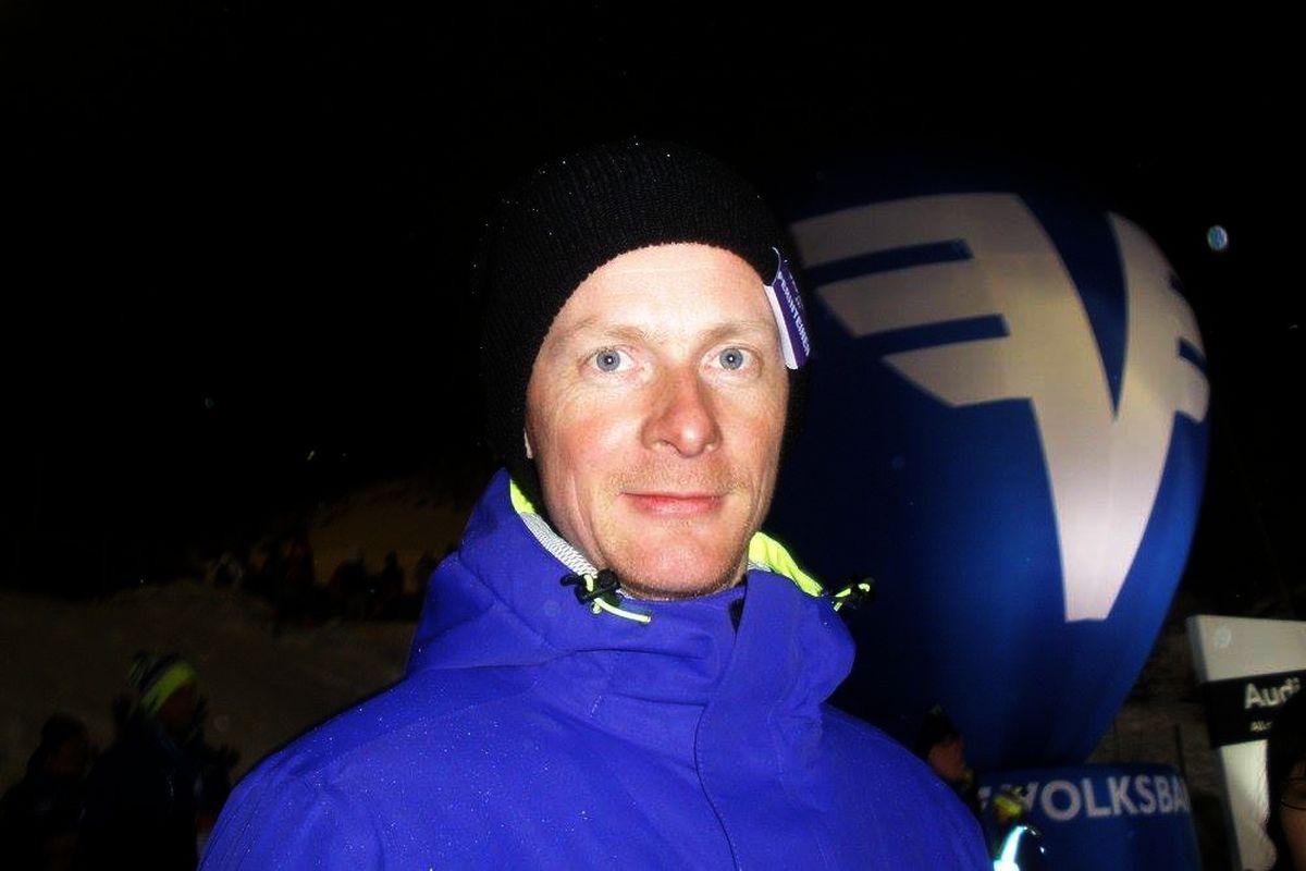 """Kiuru Tami Lahti fot.Tuija .Hankkila - Tami Kiuru dla SP: """"Jeśli fińscy skoczkowie uwierzą w siebie, wszystko jest możliwe"""""""