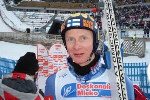 """Kiuru Tami skoczek fot.Tuija .Hankkila Lahti 300x200 - Tami Kiuru dla SP: """"Jeśli fińscy skoczkowie uwierzą w siebie, wszystko jest możliwe"""""""