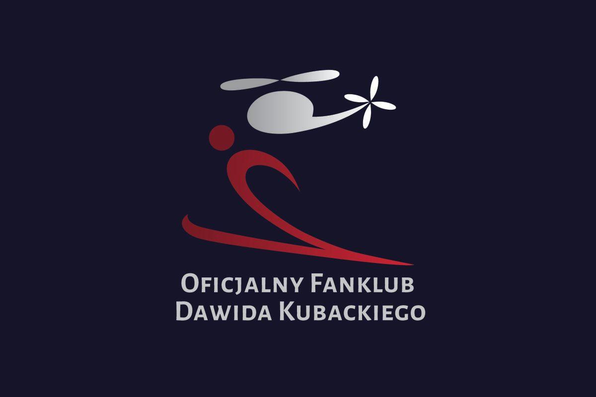 KubackiTeam Fan.Klub .Dawida.Kubackiego.logo  - Wygraj plastron Dawida Kubackiego! (KONKURS)
