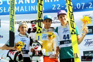 LGP.Wisla .2016.podium Fannemel.Kot .Wellinger fot.Julia .Piatkowska 300x200 - FIS Grand Prix - Wisła 2017