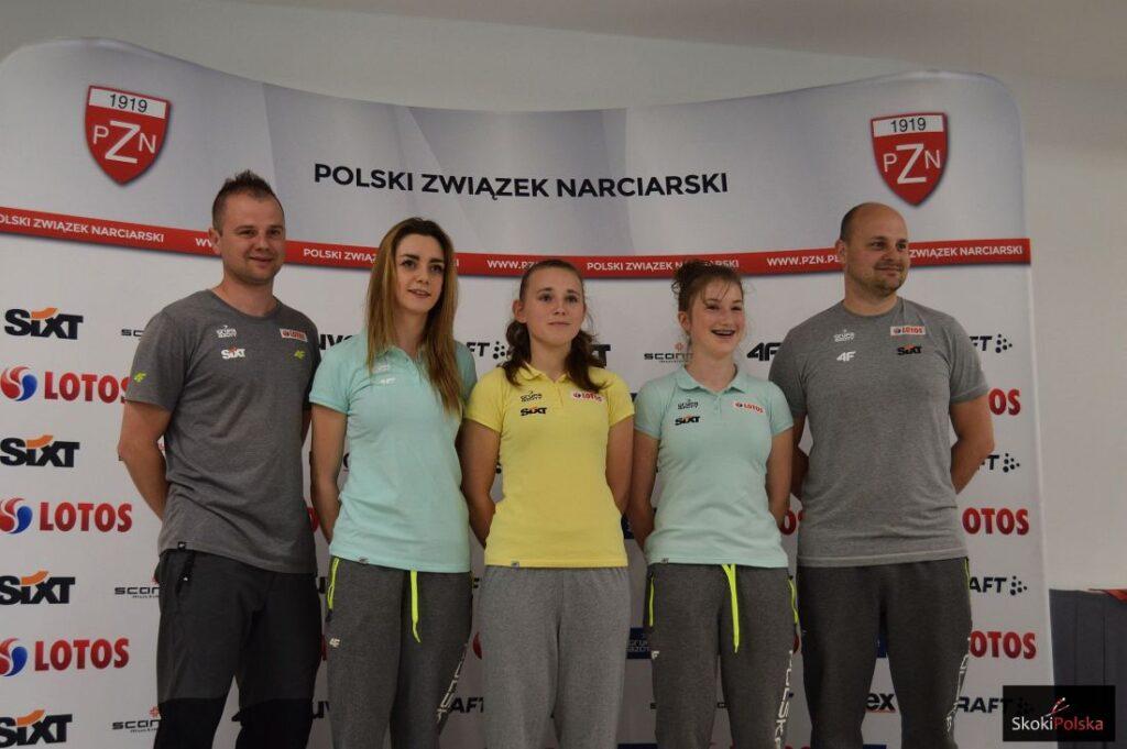 PŚ Pań Ljubno: Polki powalczą w kwalifikacjach, bez Takanashi na starcie! (LIVE)