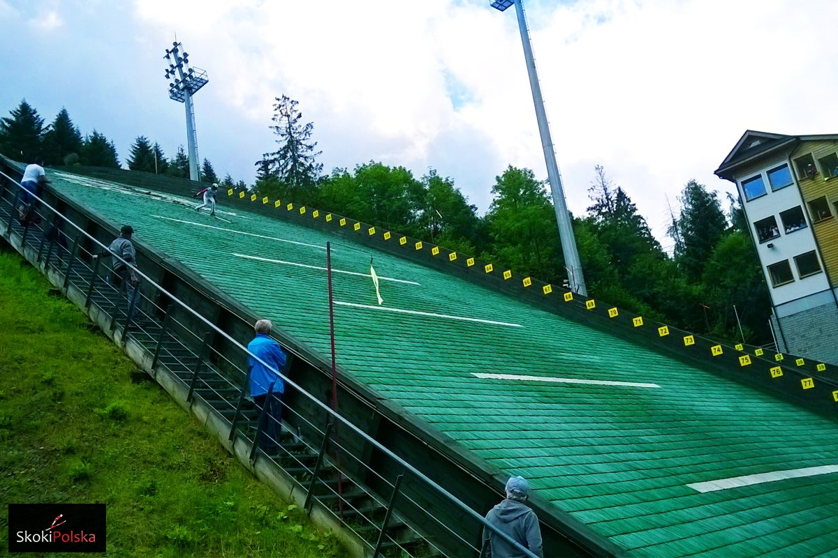 Szczyrk Skalite 2016 fot.B.Leja  - Międzynarodowy Memoriał Olimpijczyków w Szczyrku już w niedzielę