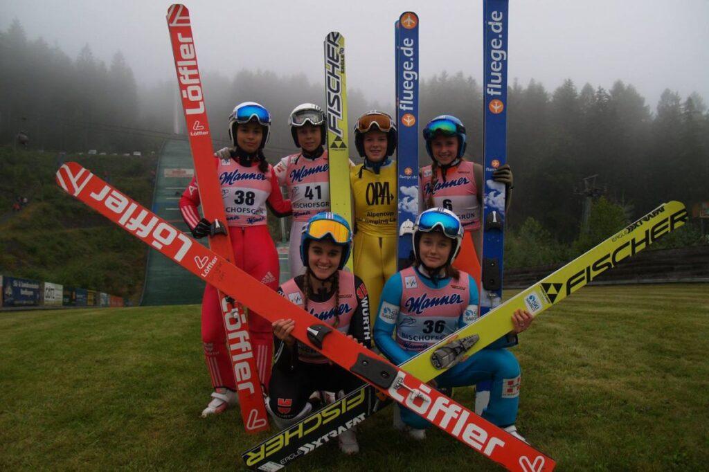 Alpen Cup: Eder i Voros najlepsze w Bischofsgruen, turniejowa wygrana Węgierki