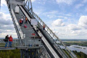 LGP Czajkowski: Dziś pierwszy konkurs, czy Polacy wskoczą na wyższy poziom? (LIVE)