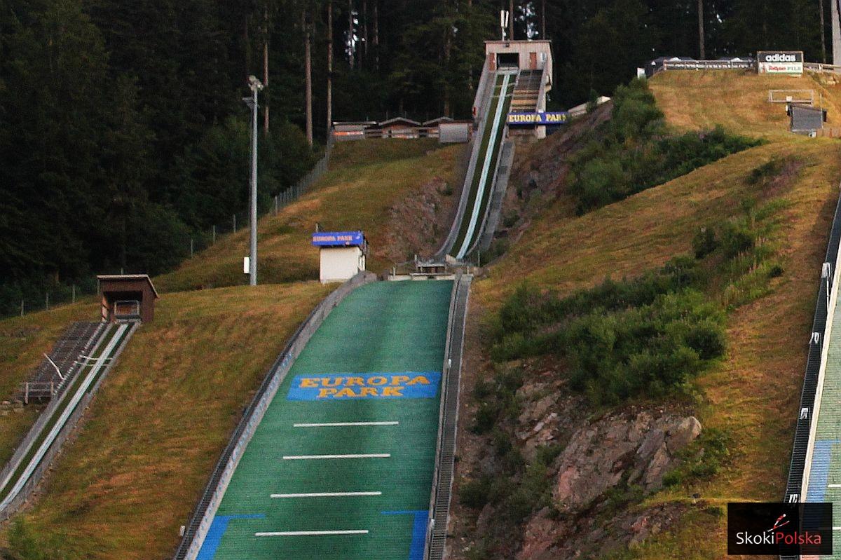 Francuzka i Słoweniec górą w FIS Youth Cup w Hinterzarten, Polacy nie zachwycili
