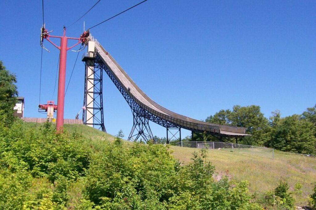 Modernizacja Copper Peak nabiera realnych kształtów, prace planowane na lato przyszłego roku (WIDEO)