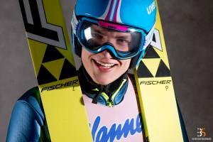 Konrad Janota, fot. Behind the Sport / Martyna Osuchowska