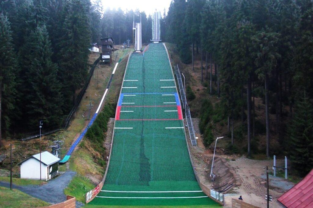 Alpen Cup: Virag Voros ponownie lepsza od siostry Richarda Freitaga