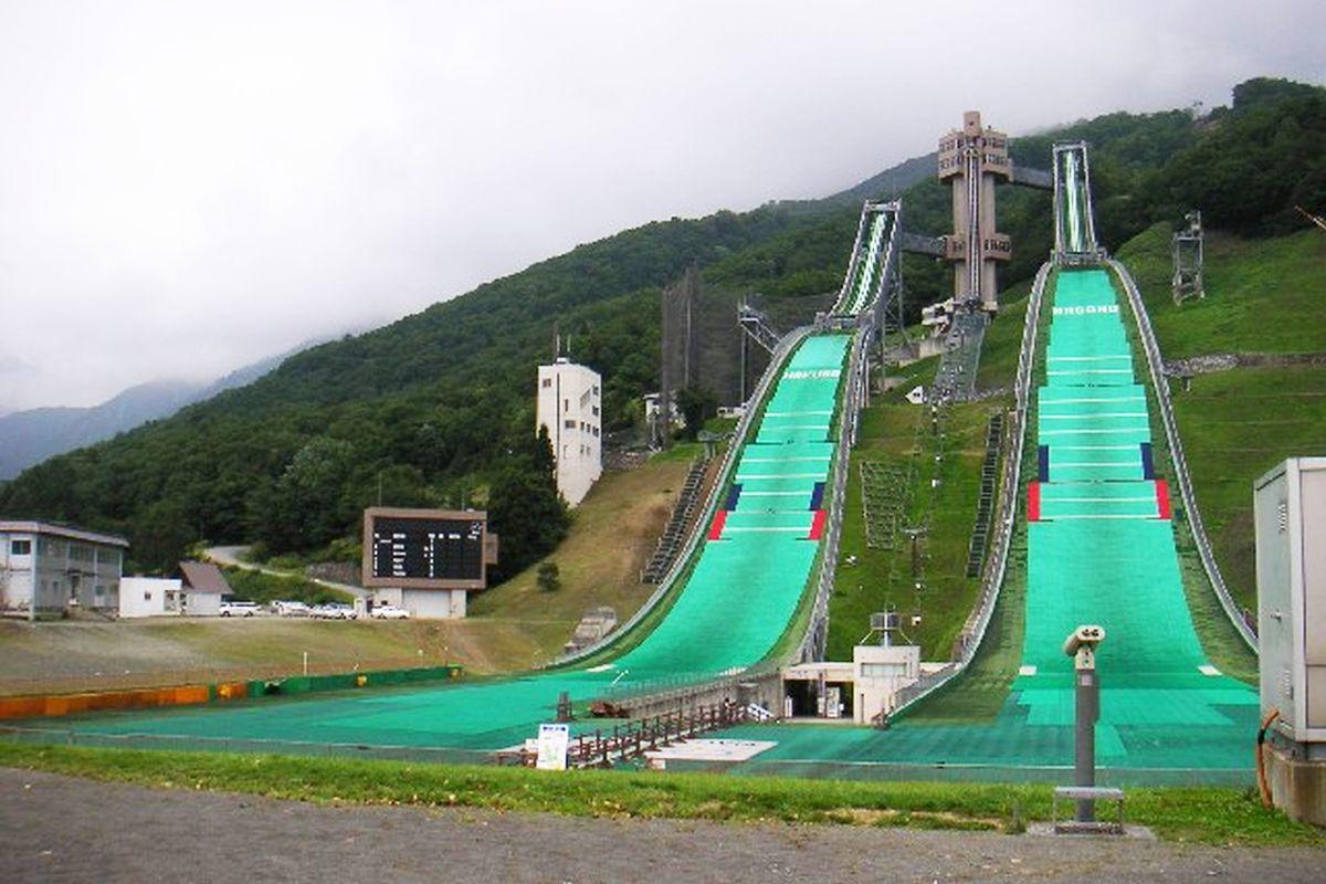 FIS Grand Prix - Hakuba 2017 (program, zapowiedź zawodów)