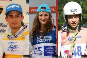 Klasyfikacje generalne LGP, LPK i FIS Cup – mamy troje liderów!