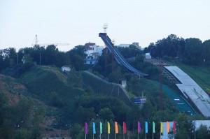 Nizny.Nowogrod.skocznie.zdemontowane fot.skisprungschanzen.com  300x199 - Kolejny rosyjski projekt - skocznie w Niżnym Nowogrodzie już w 2018 roku