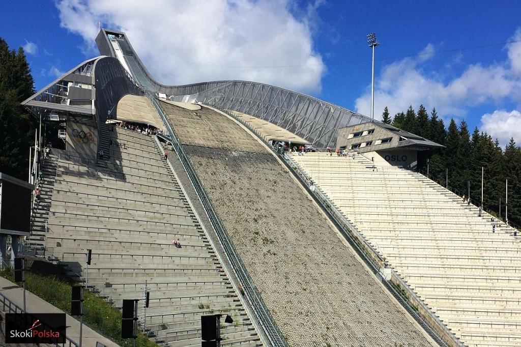 Read more about the article Igelit na Holmenkollbakken? Trwają rozmowy na temat inwestycji w Oslo