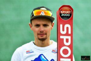 LPK Klingenthal: Imponujące zwycięstwo Eisenbichlera, Ziobro na podium!
