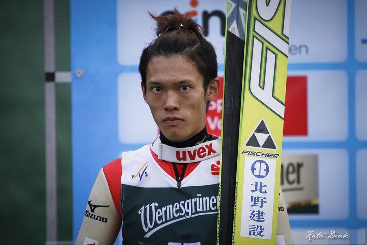 LGP Hakuba: Takeuchi wygrywa kwalifikacje, tylko dwóch Polaków w konkursie