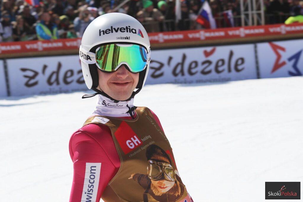 Znamy szwajcarskie kadry na nowy sezon, Ammann nie kończy kariery!