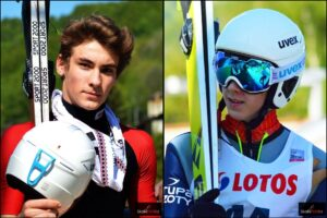 FIS Cup Einsiedeln: Zwycięstwo Słoweńca, dwóch Polaków na podium!