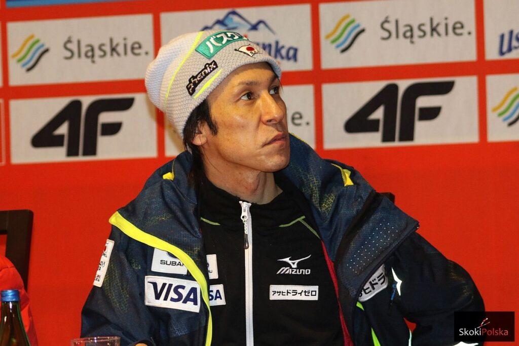 """Japońska kadra bez Kasaiego. Jaka będzie sportowa przyszłość """"legendy""""?"""