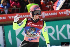 """U Austriaków było nerwowo, Kraft: """"Kwalifikacje były dla mnie zaskakujące"""""""