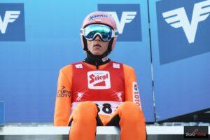 Kubacki Dawid LGP.Hinzenbach.2016 fot.Julia .Piatkowska 300x200 - MŚ Lahti: Kubacki wygrywa kwalifikacje, Stoch z rekordem skoczni!
