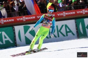 PŚ Zakopane: Stephan Leyhe wygrywa w kwalifikacjach, komplet Polaków w konkursie