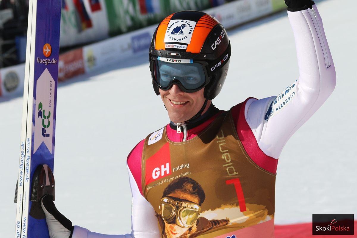 Jan Matura zakończył sportową karierę!