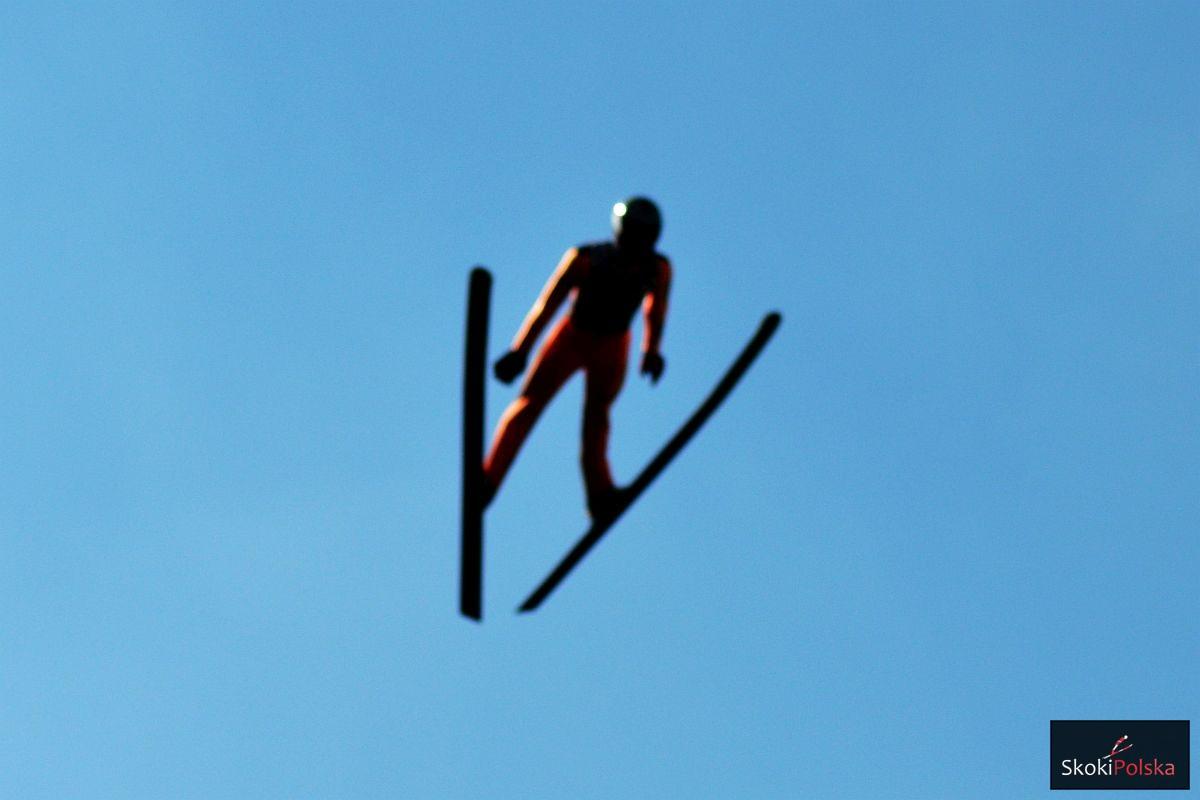 FIS Cup Kandersteg: Dalekie skoki Wagnera w porannych treningach