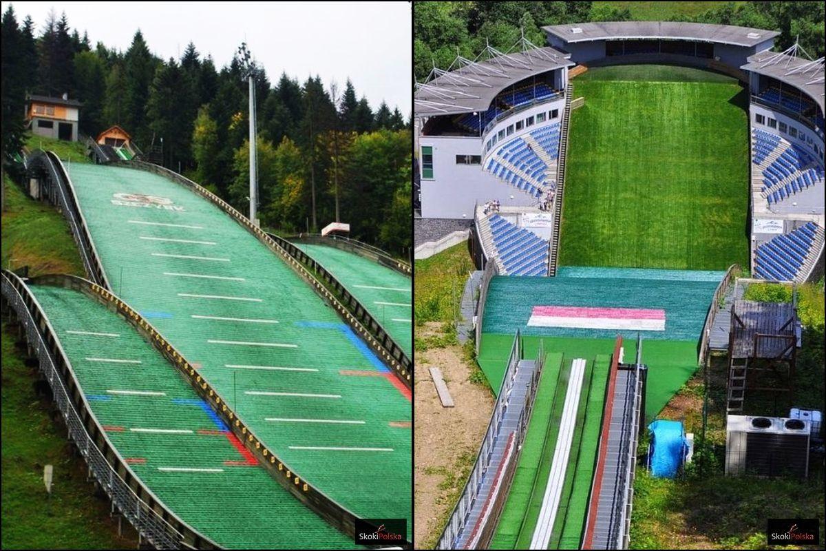 Szczyrk i Wisła zorganizują Letnie Mistrzostwa Polski (program)