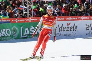 Tande Daniel Andre WC.Planica.2016 fot.Julia .Piatkowska 300x200 - PŚ Kuusamo: Kot spadł z podium, Freund nokautuje rywali!