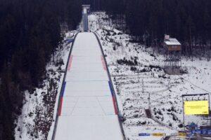Titisee Neustadt Hochfirstschanze fot.Przemek.Wardega 300x200 - Będą dodatkowe konkursy Pucharu Świata za Titisee-Neustadt!