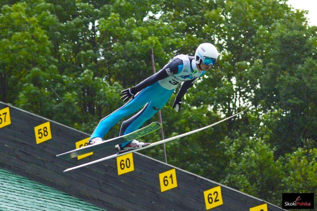 FIS Cup Rasnov: Huber wygrywa, Wąsek na podium!