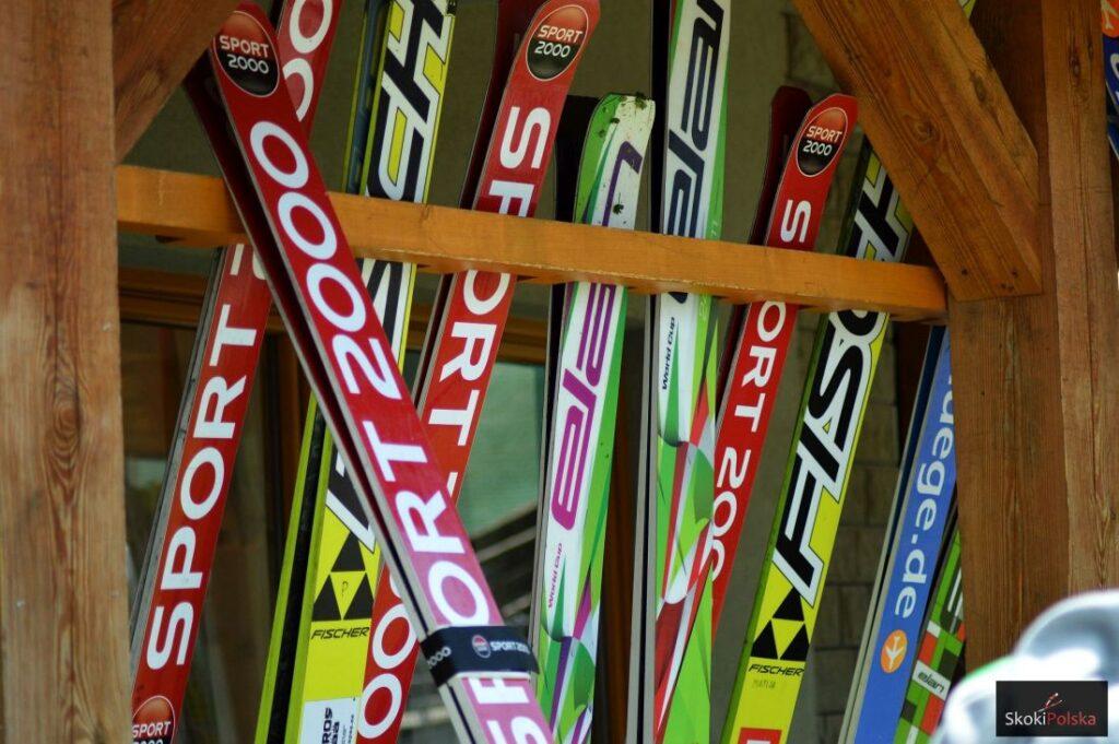 Alpen Cup: Hoffmann i Osterc wygrywają na początek cyklu w Einsiedeln